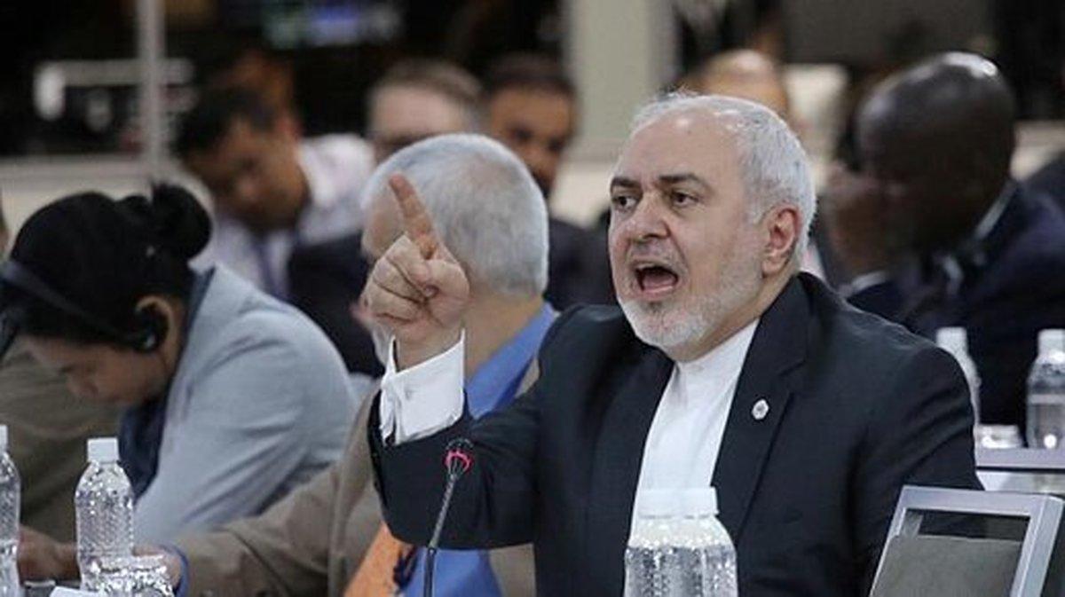 هشدار ظریف درباره حضور گروههای تروریستی در نزدیکی مرزهای ایران