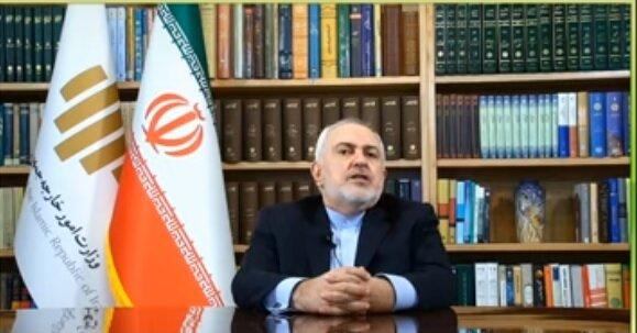 وزیر امور خارجه: قراردادهای بینالمللی دربهای چرخان نیستند
