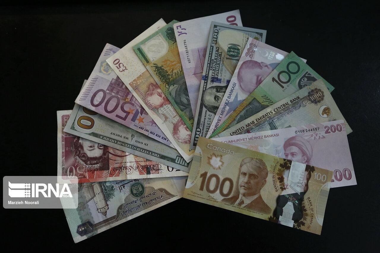 عقبنشینی نرخ دلار