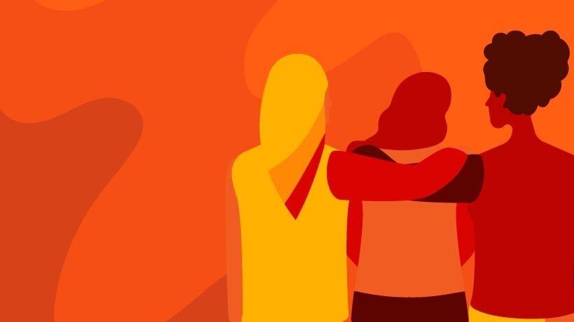 آشنایی با فناوریهایی که به کمک زنان تحت خشونت میآیند