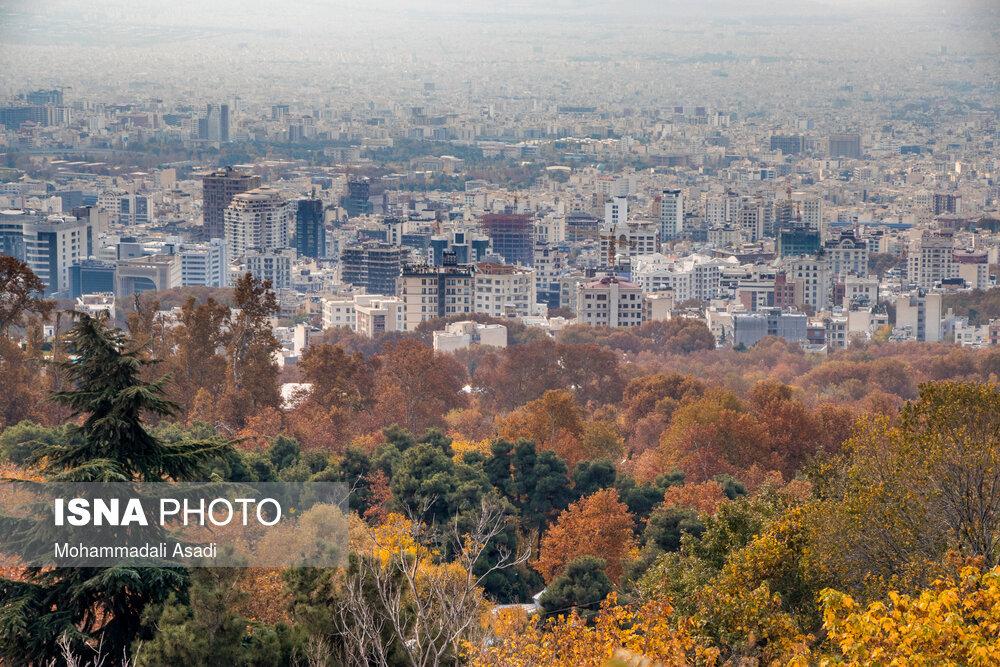 قیمت آپارتمانهای کم متراژ در تهران