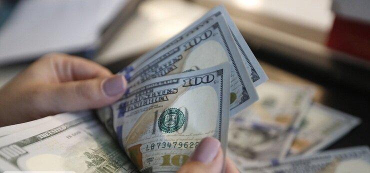 انتخابات آمریکا دلار را ریزشی کرد