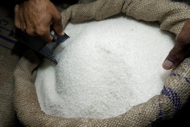 شکر برای مصرفکننده ۸۷۰۰ تومان شد