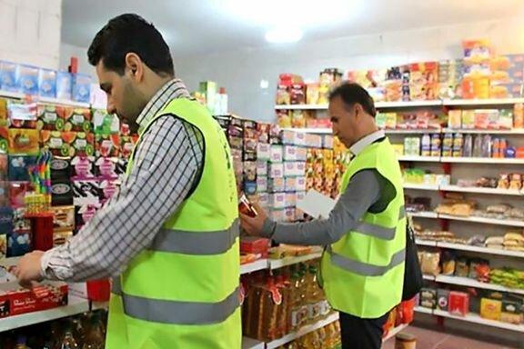 اعلام بیشترین کالاهای مکشوفه در حوزه قاچاق