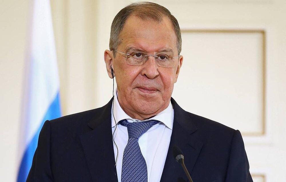 وزیر امور خارجه روسیه: تمدید استارت به سود همه است
