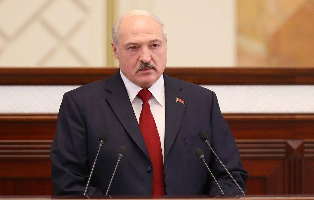 واکنش لوکاشنکو به تلاش برای کودتا در بلاروس
