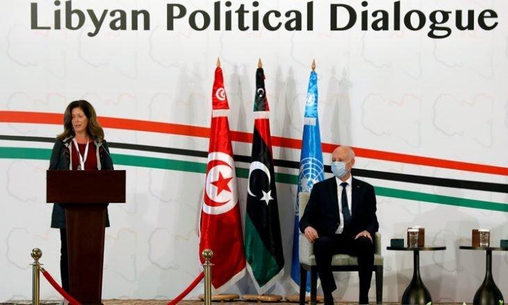توافق لیبیاییها برای برگزاری انتخابات در دسامبر ۲۰۲۱
