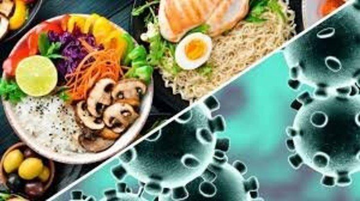 ماکروفر، بهترین وسیله برای ضدعفونی غذاها