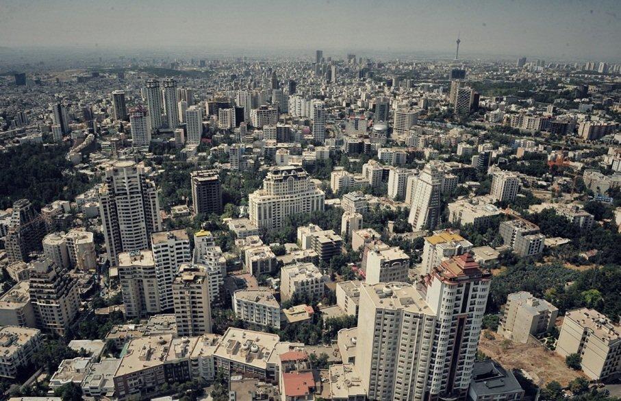 عبور متوسط قیمت هر متر واحد مسکونی در تهران از ۲۷ میلیون
