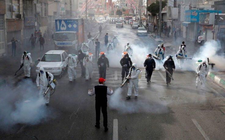 هشدار مینو محرز درباره بدتر شدن آمار کرونایی ها