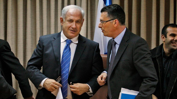 انتخابات آمریکا تاثیری بر انتخابات اسرائیل ندارد