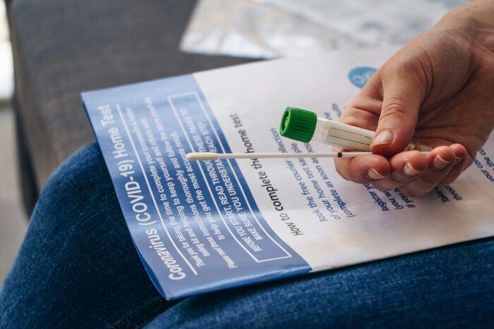 ممنوعیت استفاده از تست سریع کرونا در بیمارستانها و آزمایشگاهها