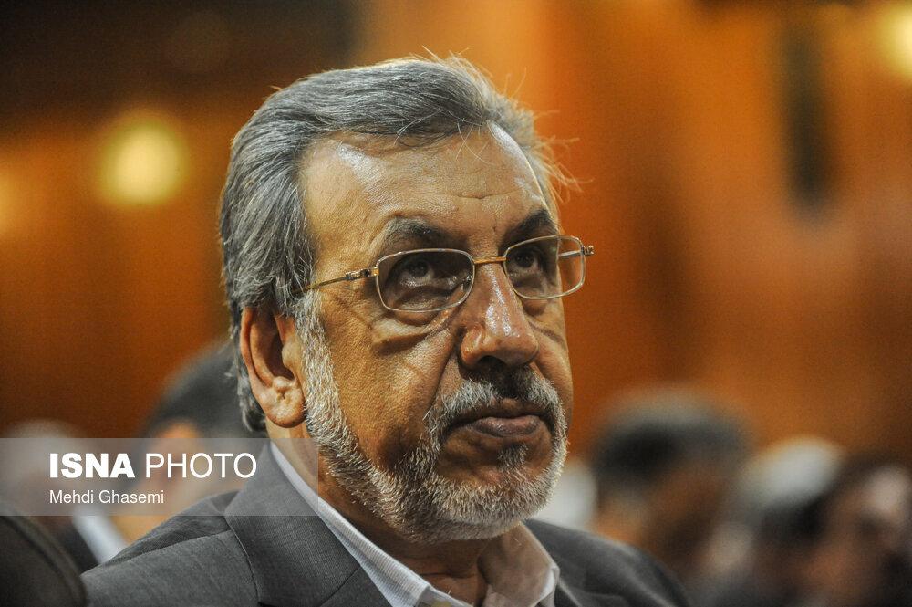 نامه نگاری ایران با اینترپل درباره «خاوری»