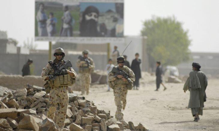 اذعان نیروهای ویژه استرالیایی به کشتن غیرنظامیان افغان