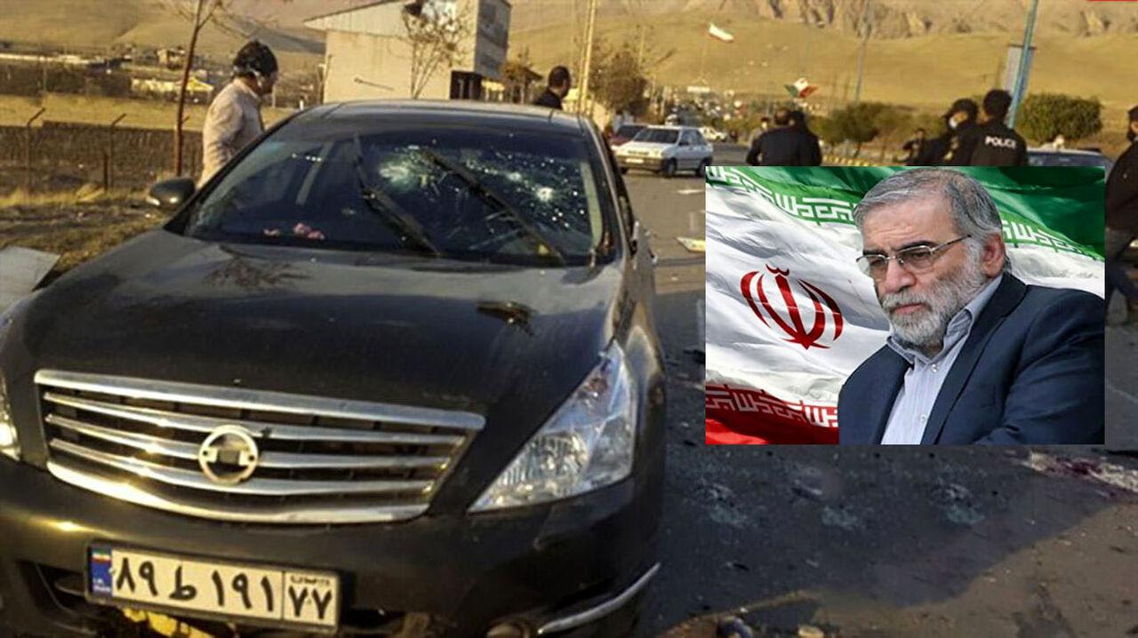 هوشمندی ایران، صهیونیستها را ناکام میگذارد