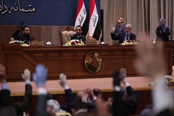 پارلمان عراق سخنان ضداسلام مکرون را محکوم کرد