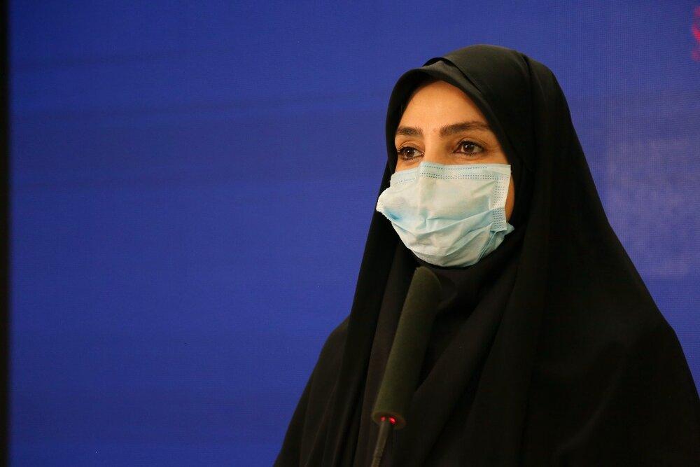 وزارت بهداشت موافق تعطیلی ۲ هفتهای تهران است؟