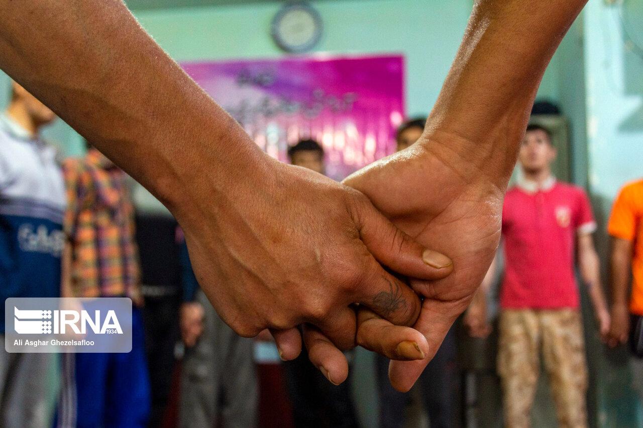 مراکز بهزیستی کشور ۲۰ هزار معتاد متجاهر را پذیرش کردند