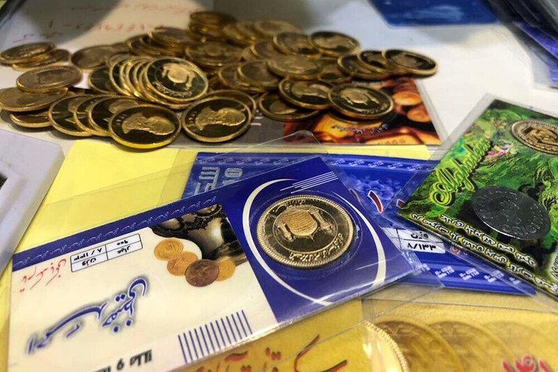 پیشبینی قیمت سکه در بازار
