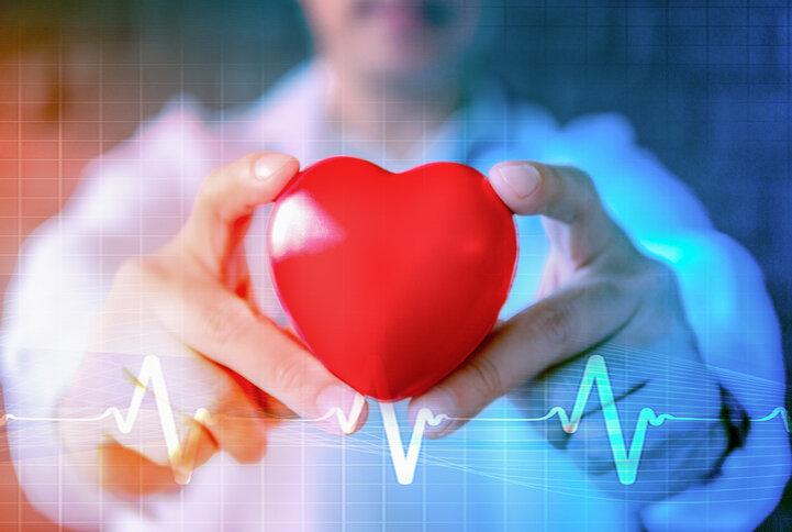 توصیه هایی مهم برای داشتن قلبی سالم