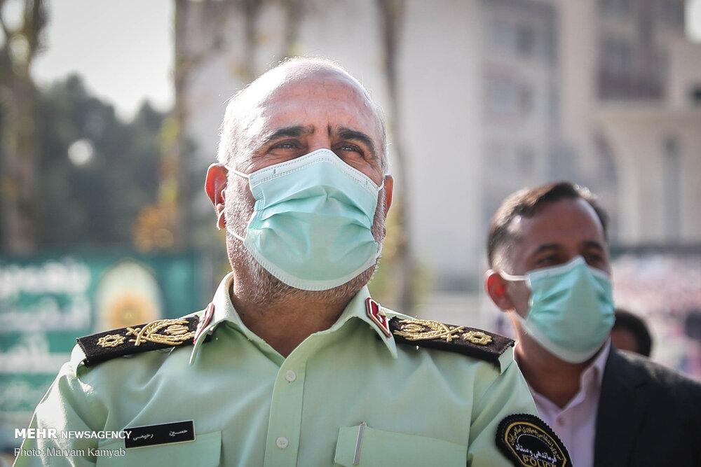 رانندگان کدام خودروها ماسک نزنند جریمه می شوند؟