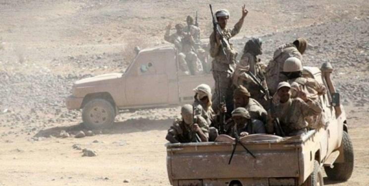 ارتش یمن کنترل پایگاه «الاقرع» در مأرب را به دست گرفت