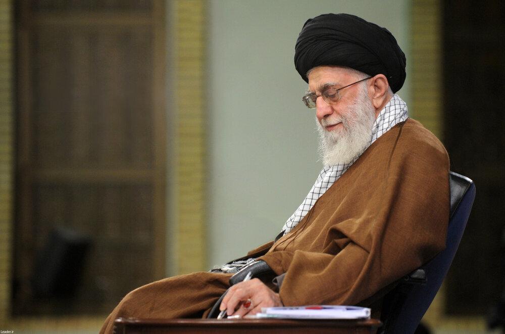 پیام مهم رهبر انقلاب درباره ترور شهید فخریزاده