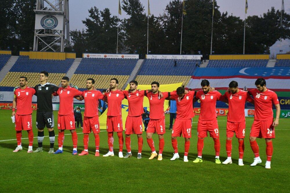 اسکوچیچ ۲۳ بازیکن را به تیم ملی دعوت کرد