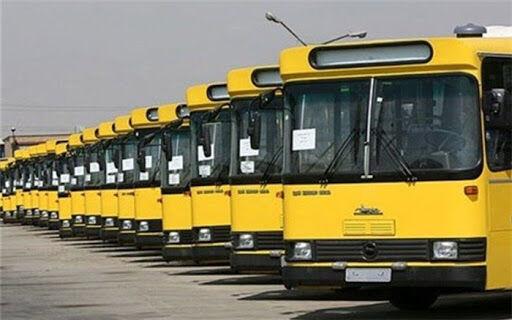 بازسازی ۵ هزار دستگاه اتوبوس؛ بهزودی