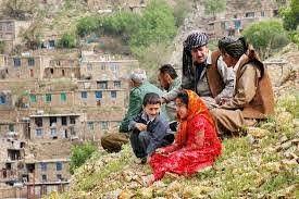 کردستان به روایت تصویر(قسمت اول)