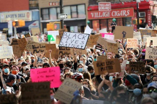 احتمال شورش پس از اعلام نتایج انتخابات آمریکا