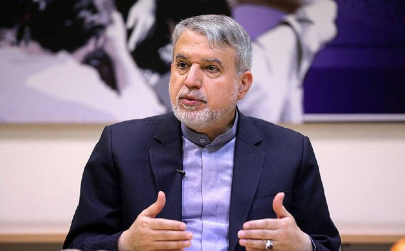 کرونا مانع موفقیت ایران نمیشود